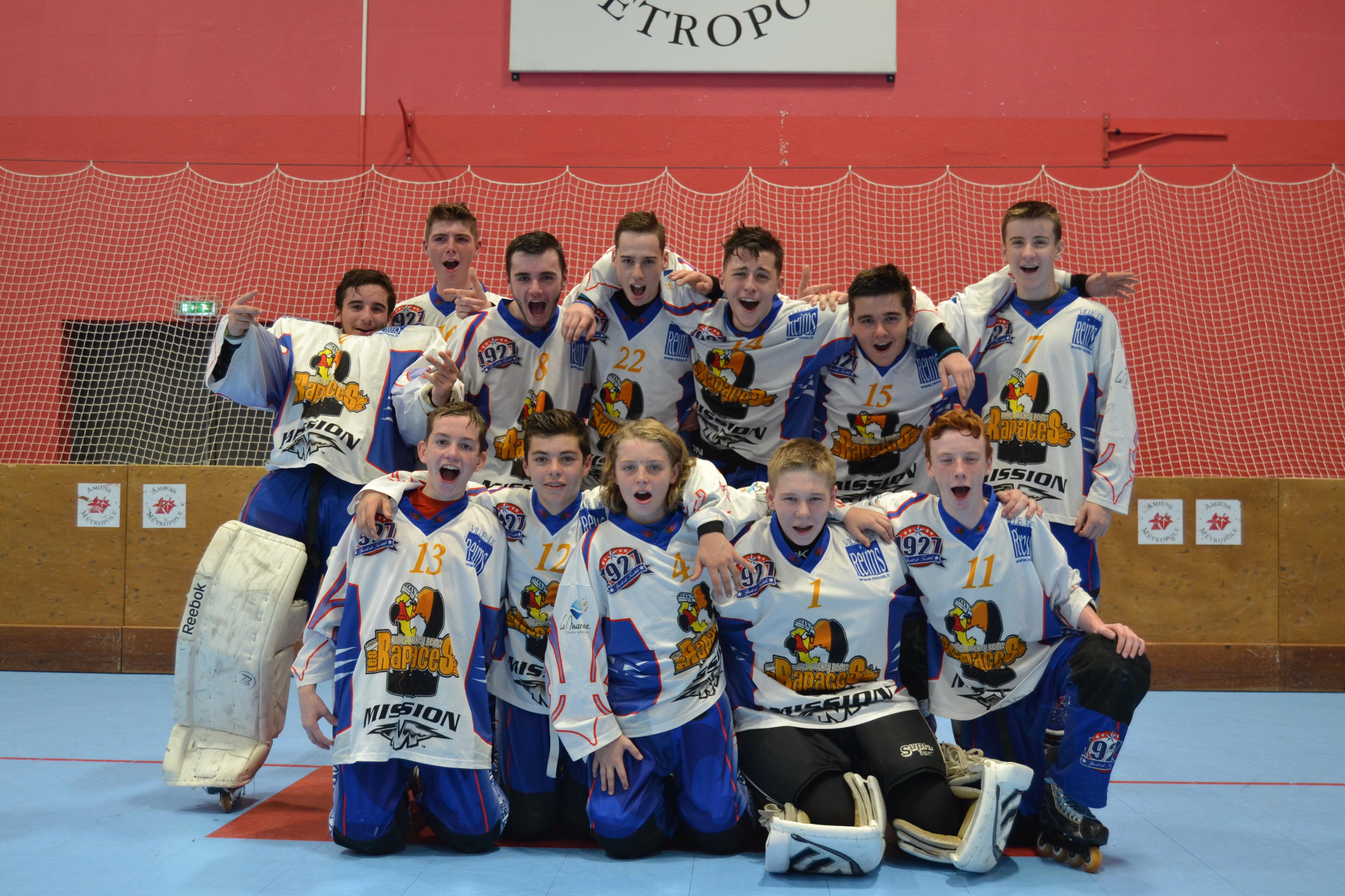 6 nov 2016 cadets Amiens00163