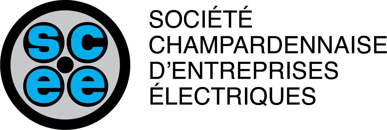 Logo SCEE