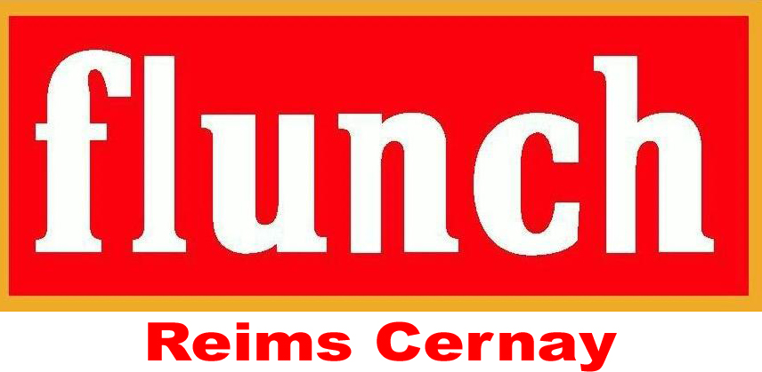 Logo_Restaurant_Flunch Cernay