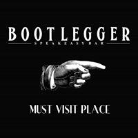 logo Bootlegger Reims