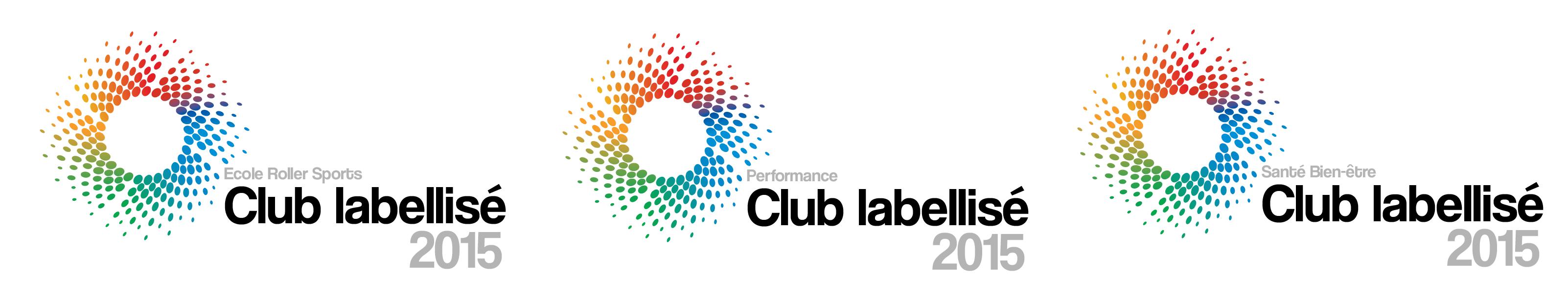 3 logos labellise