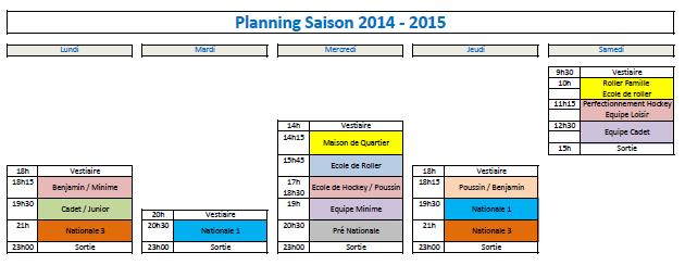 planning 2704 au 02 mai