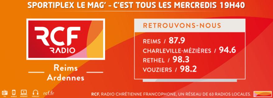 sportiplex radio