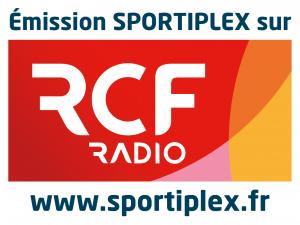 Visuel RCF Sportiplex 2015