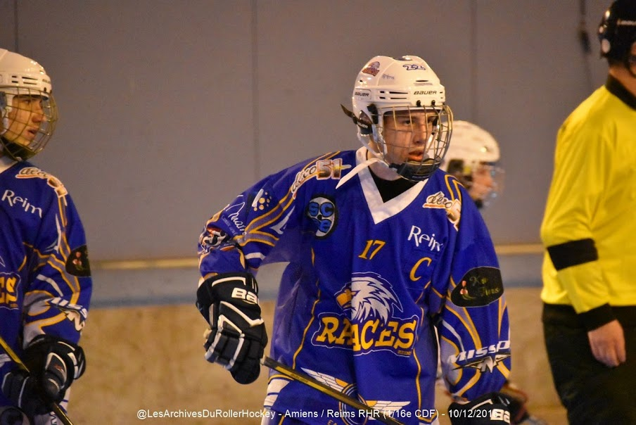 amiens tournoi hockey