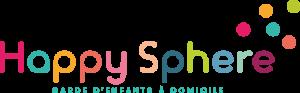 logo Happy Sphère